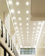 Lampadas LED internas